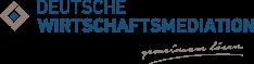 Logo Deutsche Wirtschaftsmediation